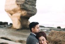 SINDHU & YESSICA PREWEDDING by HAPE by MA Fotografia