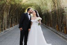 Post Wedding Hicham & Aki by Adi Sumerta Photography