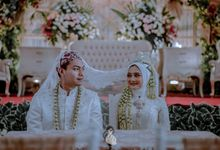 all in wedding package putri & adifa by adamhawa