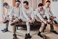 Hendri & Winarti Wedding by Jas-ku.com