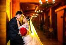 Bien & Cristine Wedding Photos by PRO Digital Media Philippines (by Starmark Ent.)