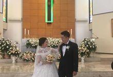 The Wedding of Eranto Jayanagara  & Indah Permata Sari by ID Organizer