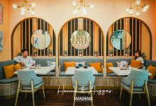 Prewedding Of  Anggas & Hanna by Maharani Photography