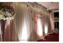 Celebrating David & Jane by Love & Love Wedding Planner