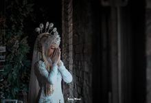 Wedding Of Putri & Habib by Ruang Mimpi photowork