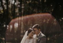 Gloria & Rainer Wedding at Villa Lagenta Bandung by AKSA Creative