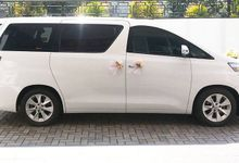 Catherine Bridal Mobil Pengantin Wedding Car Yohanes Efira 24 Februari 2019 by Fendi Wedding Car