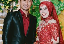 THE WEDDING CECEP & OLA by Otama Pictures