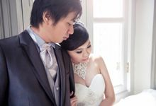 Linda Prewedding by Lili Makeup Specialist