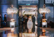 Weddings at Mandarin Oriental by Mandarin Oriental, Kuala Lumpur