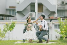 Pre-Wedding | Deon & Melisa by Awesome Memories Photography