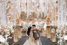 The Wedding Of Irwan & Sherly by Milia_msl