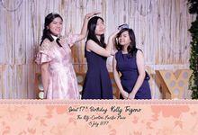 Kelly's Birthday by Vassav Photoworks