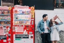 Prewedding session by Summer Story Photography