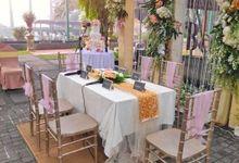 Wedding of Nada & Ryan by Puteri Gunung Hotel