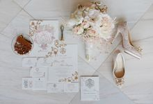 Wedding - Anthony & Anita by NOMA Jewelry & Accessories