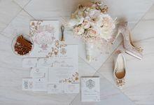 Wedding - Anthony & Anita by NOMA Jewelry & Accessories