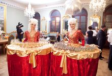 Gala Dinner Corporate Event by 7 Sky Event Agency