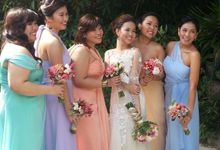 Loni Balagtas & JP Bayangos by Detalye Weddings & Events