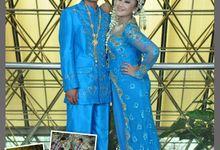 Wedding Photobooth by FotoimOet