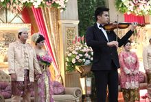 The Weddings by DME - Diles Music Entertainment