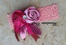 Flower Headband by Flanelaria Gallery