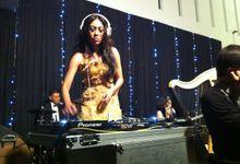 Female DJ by Nelson Music Entertainment