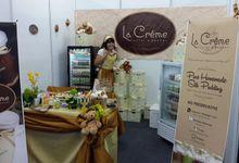 bazar @grand Indonesia by La Creme