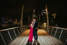 Fania & Charles by Platypus Photography