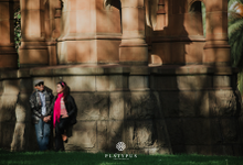 Tisna & Myrna by Platypus Photography