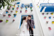 Destination Prewedding - Hua Hin Thailand by Sean Lim Studio