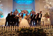 RBI Entertainment by RBI Entertainment / WeddingBand