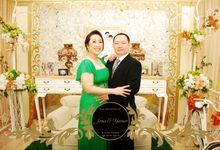 Wedding Of Yansen & Sonia by vivrepictures.co