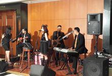 Hyatt Gathering by KPHmusic