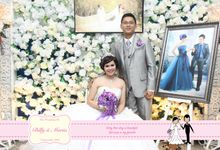 Wedding Of Billy & Maria by vivrepictures.co