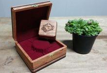 Kotak mahar by I.N.V.T