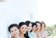 Our Portfolio by Chic Weddings