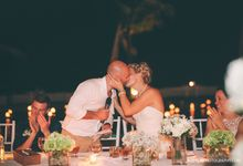 Myles & Kelly - Bali Wedding Photo by RUDYLIN Photography