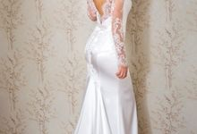 New Collection by Silk Brides
