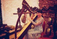 The wedding of Atika & Rangga by Nelson Music Entertainment