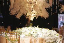 Royal Garden by STEVE'S DECOR