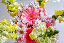 Get Well Soon by Fleur De Lune