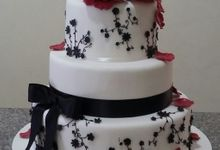 Wedding Cakes by LEVANNA CAKE