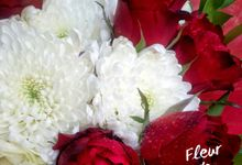 Birthday Gift by Fleur De Lune