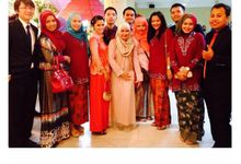 Alfin and Abel Wedding Day by PRINTBOOTH INDONESIA