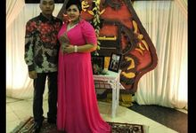 The Wedding Of Bagus and Hesty by PRINTBOOTH INDONESIA