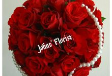 Project by JOHNT' FLORIST