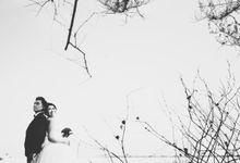 Prewedding Dewa & Mirah by PixelLate Photography