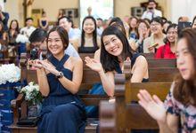 Jonathan & Jeneen by Lovorth Weddings