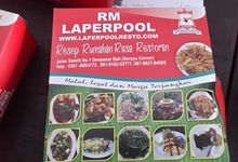 Nasi Box by LAPERPOOL CATERING